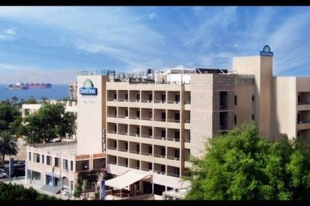 Dovolenka  - Jordánsko - Days Inn