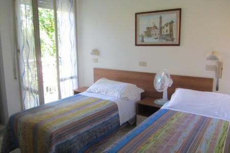 Rimini – San Giuliano – Hotel Toledo **