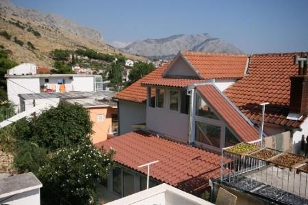 Ubytování Duće (Omiš) – 955