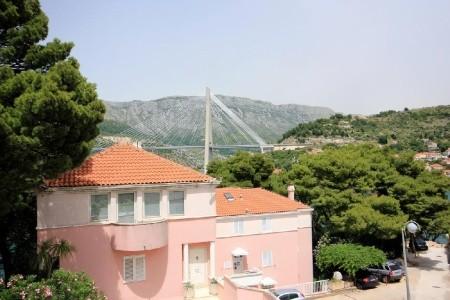Ubytování Dubrovnik (Dubrovnik) – 2142