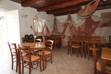 Ubytování Zaklopatica (Lastovo) – 8357