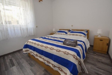 Ubytování Stara Novalja (Pag) – 235