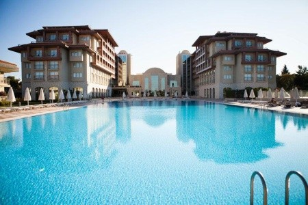 Dovolenka  - Turecko - Radisson Blu Resort & Spa Cesme