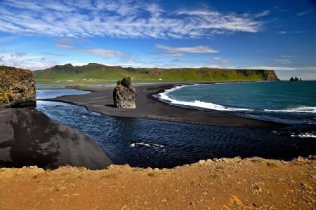 Dovolenka  - Island - ISLAND nejen pro 55+ /4 denní/