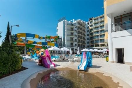 Dovolenka  - Bulharsko - Premium Inn (Ex. Mariner)