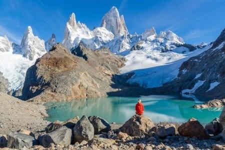 Dovolenka  - Argentína - Ledovce a národní parky Patagonie