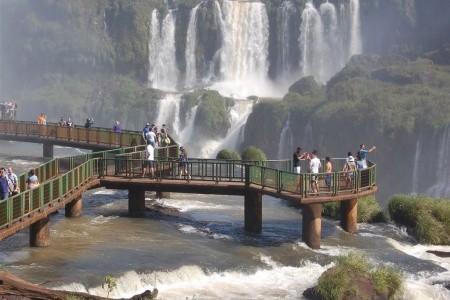 Dovolenka  - To nejlepší z Jižní Ameriky (Argentina - Uruguay - Paraguay - Brazílie)