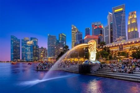 Dovolenka  - Malajzia - Magický Singapur, Malajsie a ostrov Langkawi