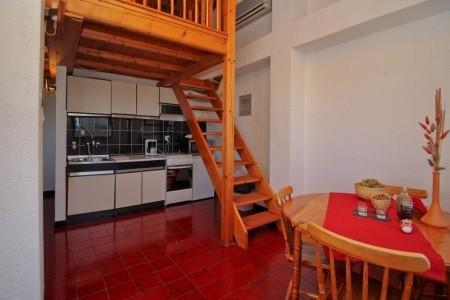 Apartmány 2089-6