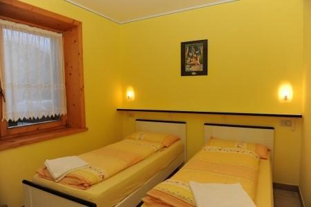 Apartmány Vari – Livigno