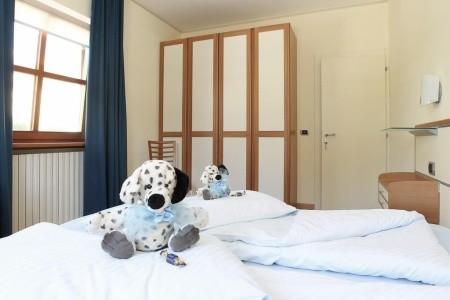 Apartmány For Hotel