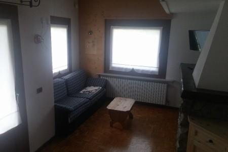 Apartmán Emanuel Free Ski