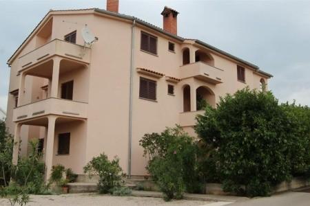 Apartmánový Dům Vera