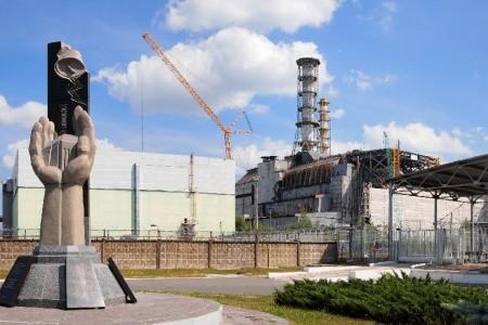 Dovolenka  - Kyjev a Černobyl