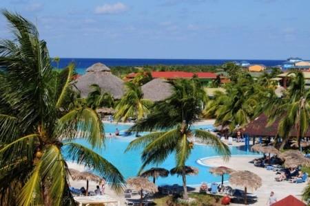 Dovolenka  - Kuba - Playa Costa Verde