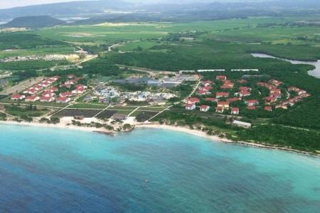 Dovolenka  - Kuba - Playa Pesquero
