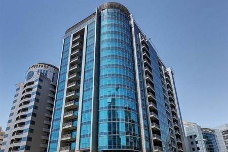 Abidos Hotel Apartment
