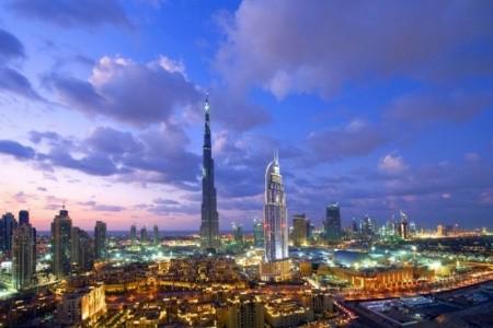 Spojené arabské emiráty Dubaj Novotel Suites Dubai Mall Of The Emirates 8 dňový pobyt Polpenzia Letecky Letisko: Praha máj 2020 (25/05/20- 1/06/20)