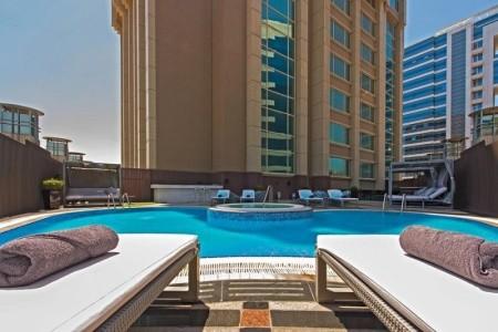 Somewhere Hotel Apartments – Deira