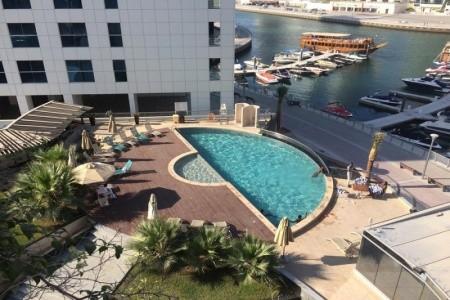 Signature Hotel Apartments And Spa Marina