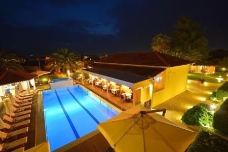 Agrilia-Hotel