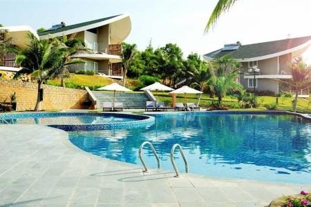 Dovolenka  - Vietnam - Sandunes Beach Resort & Spa