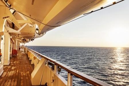 Řecké Ostrovy Na Lodi Horizon **** Ai