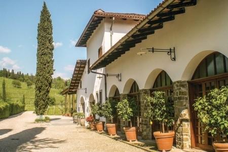 Casa Ribolla