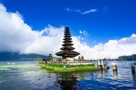 Dovolenka  - Bali - To nejkrásnějí z ostrova bohů - Bali