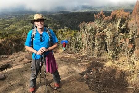 Dovolenka  - Tanzánia - Výstup na Kilimandžáro cestou Machame