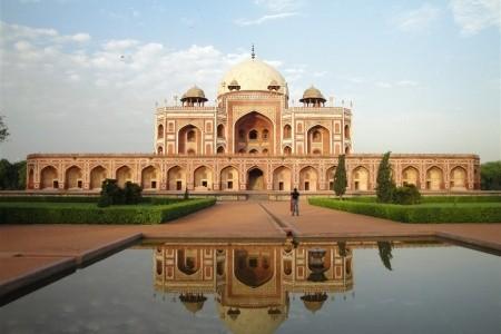 Dovolenka  - India - To nejlepší z Indie + Nepál