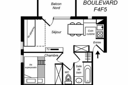 Residence Boulevard