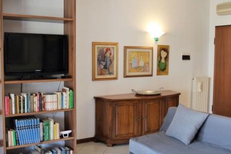 Concordia Apartment