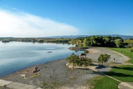 Les Hauts Du Lac – Port Minervois