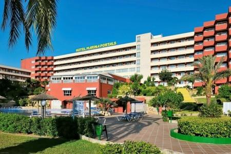 Salles Marina Portals Hotel