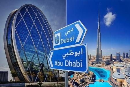 DUBAJ 4* + ABU DHABI 5* + OMAN