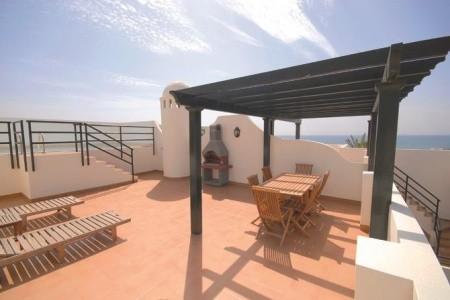 Apartamentos Paraíso Playa