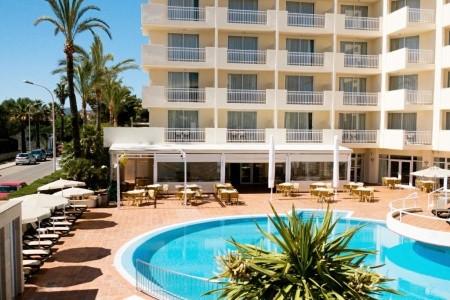 Seasun Siurell Hotel