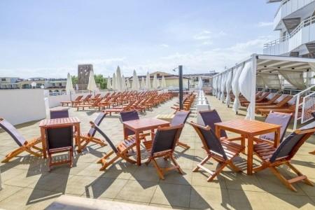 Bulharsko Slnečné Pobrežie Kuban Resort & Aqua Park 15 dňový pobyt All Inclusive Letecky Letisko: Bratislava júl 2021 ( 9/07/21-23/07/21)