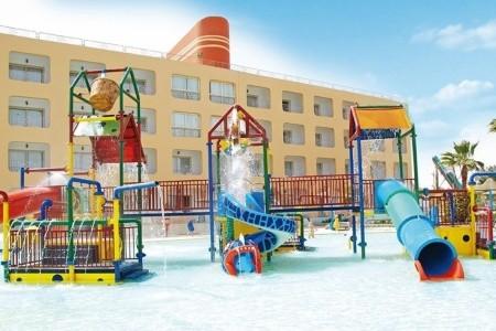 Egypt Hurghada Titanic Aquapark Resort 15 dňový pobyt All Inclusive Letecky Letisko: Bratislava september 2021 (25/09/21- 9/10/21)