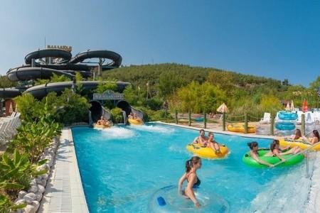 Turecko Kusadasi Aqua Fantasy 11 dňový pobyt All Inclusive Letecky Letisko: Bratislava august 2021 (22/08/21- 1/09/21)
