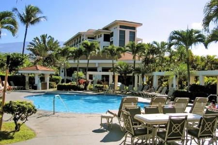 Maui Coast Hotel, Maui