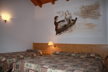 Hotel El Laresh *** – Moena