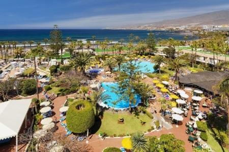 Okolie hotela a pláž