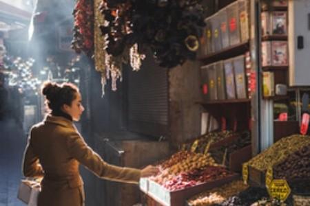 Spoznajte všetky chute Istanbulu