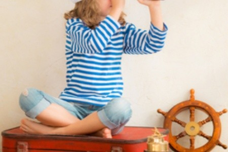 Dovolenka s deťmi: Zažite cesty za poznávaním a zábavné rodinné vzdelávanie