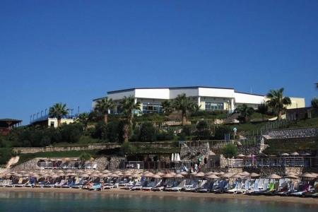 Turecko Bodrum Adrina Beach Resort 8 dňový pobyt All Inclusive Letecky Letisko: Brno august 2020 (27/08/20- 3/09/20)