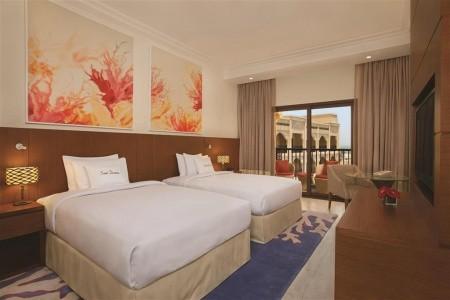 Spojené arabské emiráty Ras Al Khaimah Doubletree By Hilton Marjan Island Resort & Spa 8 dňový pobyt Polpenzia Letecky Letisko: Bratislava január 2021 (22/01/21-29/01/21)
