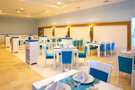 Turecko Kusadasi Venosa Beach Resort & Spa 8 dňový pobyt Ultra All inclusive Letecky Letisko: Bratislava august 2021 (11/08/21-18/08/21)