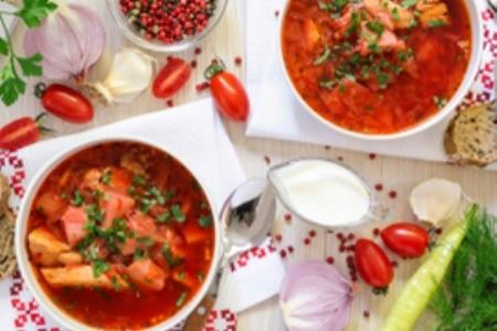 Gurmánske tipy z Ruska, ktoré vás zaručene zahrejú